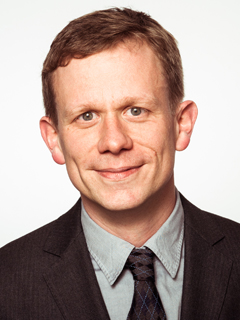 Prof. Dr. Stefan Harrendorf