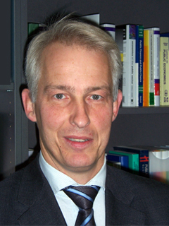 Prof. Dr. Walter Ried